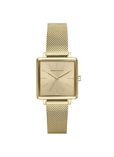 Armani Exchange Armani Ax5801 Kadın Kol Saati Altın